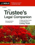 The Trustee's Legal Companion (Paperback)