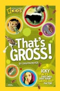 That's Gross! (Hardcover)