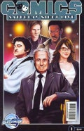 Comics 1: Saturday Night Live! (Paperback)