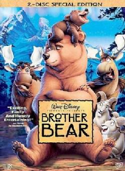 Brother Bear (DVD)