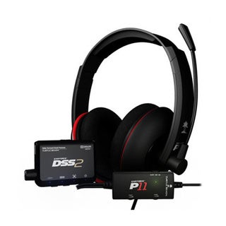 PS3 - Ear Force Dp11 Gaming Headset