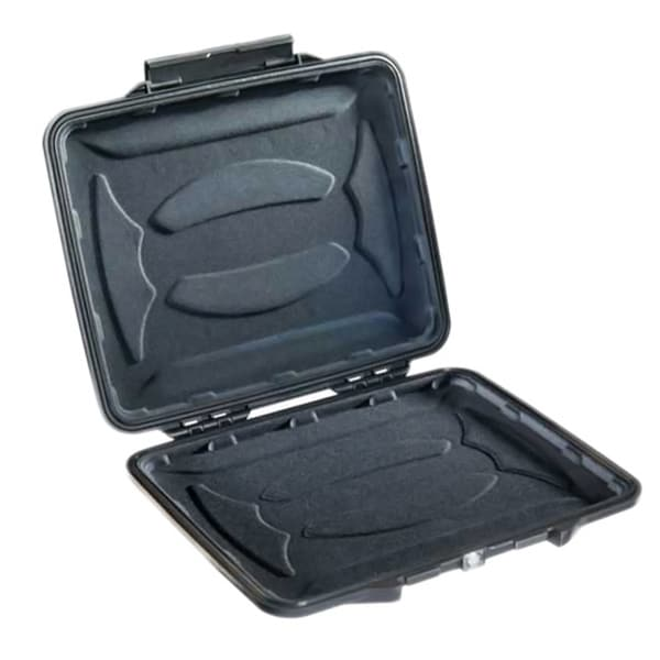 "Pelican HardBack 1065CC Carrying Case for 10"" iPad - Black"