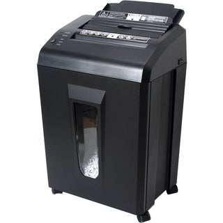 Royal Sovereign 75 Sheet Auto Feed Micro Cut Shredder - Level 4 Secur