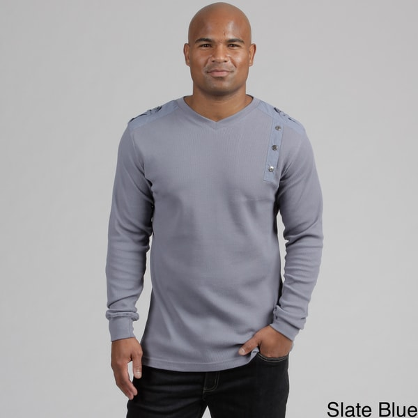 South Pole Men's V-neck Shirt