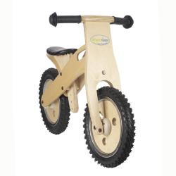 Smart Gear Classic Wooden Balance Bike
