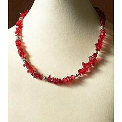 'Flamingo Road' Necklace