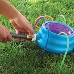 Discovery Kids Outdoor Vortex Sprinkler