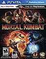 PS Vita - Mortal Kombat
