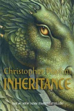 Inheritance: Or the Vault of Souls (Paperback)
