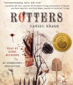 Rotters (CD-Audio)