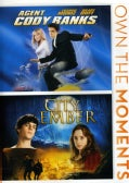 Agent Cody Banks/City Of Ember (DVD)