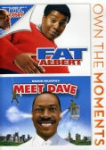 Fat Albert/Meet Dave (DVD)