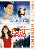 First Daughter/Postgrad (DVD)