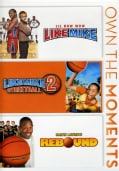 Like Mike/Like Mike 2/Rebound (DVD)