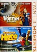 Horton Hears A Who/Everyone's Hero (DVD)