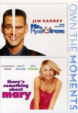 Me, Myself And Irene/There's Something About Mary (DVD)