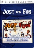 Just for Fun (DVD)