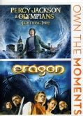 Percy Jackson & The Olympians/Eragon (DVD)