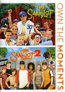 The Sandlot/The Sandlot 2 (DVD)