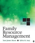 Family Resource Management (Hardcover)