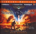 The Serpent's Shadow: Library Edition (CD-Audio)