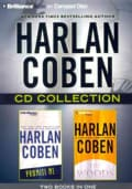 Harlan Coben CD Collection: Promise Me / The Woods (CD-Audio)