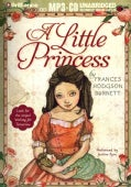 A Little Princess (CD-Audio)