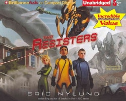 The Resisters (CD-Audio)