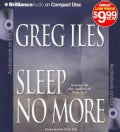 Sleep No More (CD-Audio)