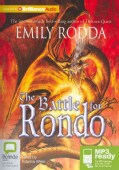 The Battle for Rondo (CD-Audio)