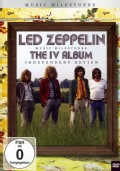 Led Zeppelin Music Milestones The Fourth Album (DVD)