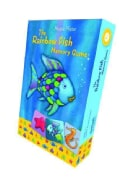 The Rainbow Fish Memory Game (Cards)