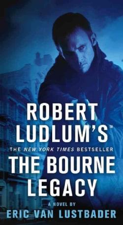 Robert Ludlum's The Bourne Legacy (Paperback)
