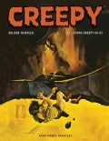Creepy Archives 13 (Hardcover)