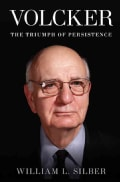 Volcker: The Triumph of Persistence (Hardcover)