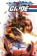 G.I. Joe: Cobra Command 1 (Paperback)