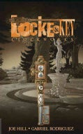 Locke & Key 5: Clockworks (Hardcover)
