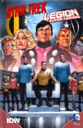 Star Trek / Legion of Super-Heroes (Hardcover)