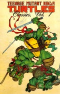 Teenage Mutant Ninja Turtles Classics, 1 (Paperback)