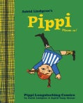 Pippi Moves In! (Hardcover)