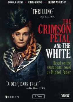 The Crimson Petal & The White (DVD)