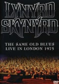 Same Old Blues: Live In London 1975 (DVD)