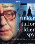 Tinker, Tailor, Soldier, Spy (Blu-ray Disc)