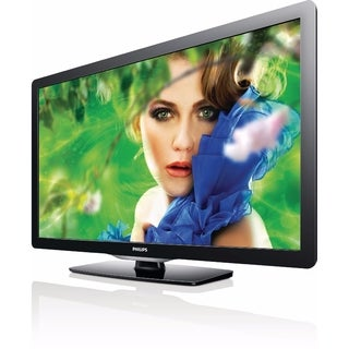 "Philips 40PFL4707 40"" 1080p LED-LCD TV - 16:9 - HDTV 1080p"