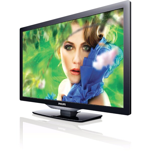 "Philips 22PFL4507 22"" 720p LED-LCD TV - 16:9 - HDTV"