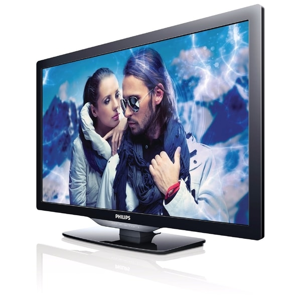 "Philips 4000 32PFL4907 32"" 720p LED-LCD TV - 16:9 - HDTV"