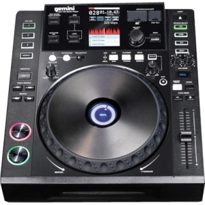 gemini Professional CDJ-700 CD Player