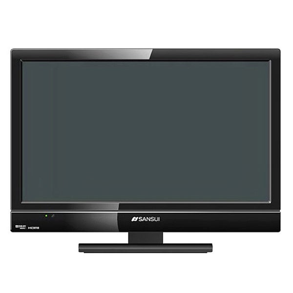 "Sansui Accu SLED1937 19"" 720p LED TV"