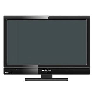 "Sansui Accu SLED1937 19"" 720p LED TV"
