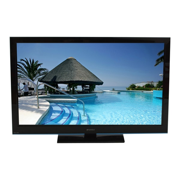 "Sansui HDLCD5050 50"" 1080p LCD TV - 16:9 - HDTV 1080p"